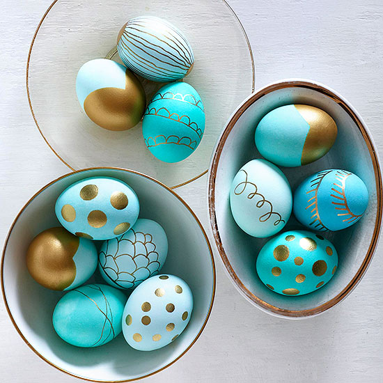 A NOISY BIT OF EASTER EGG INSPIRATION