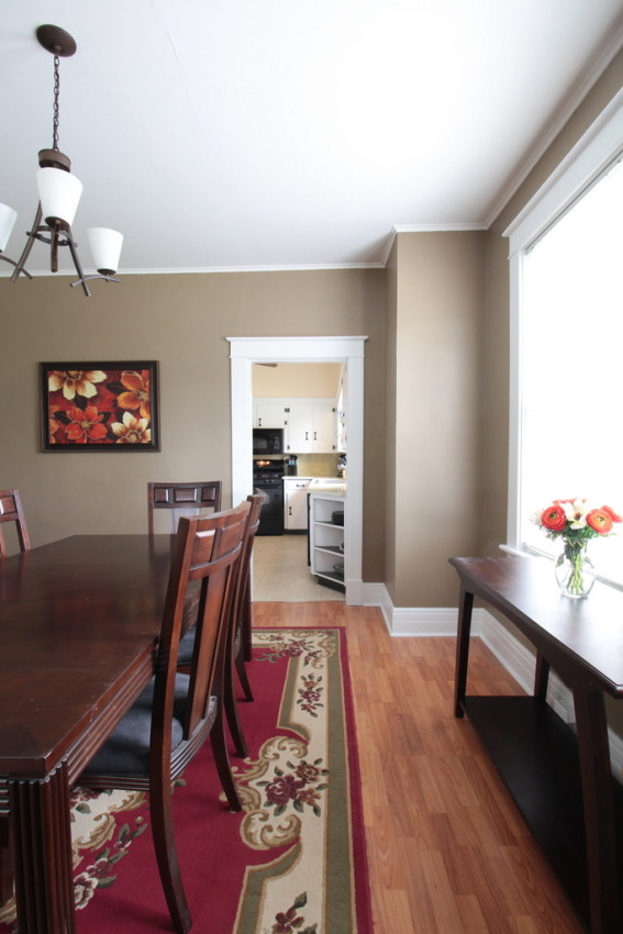 Home Staging to Sell - Lynchburg Virginia - Before & Afters