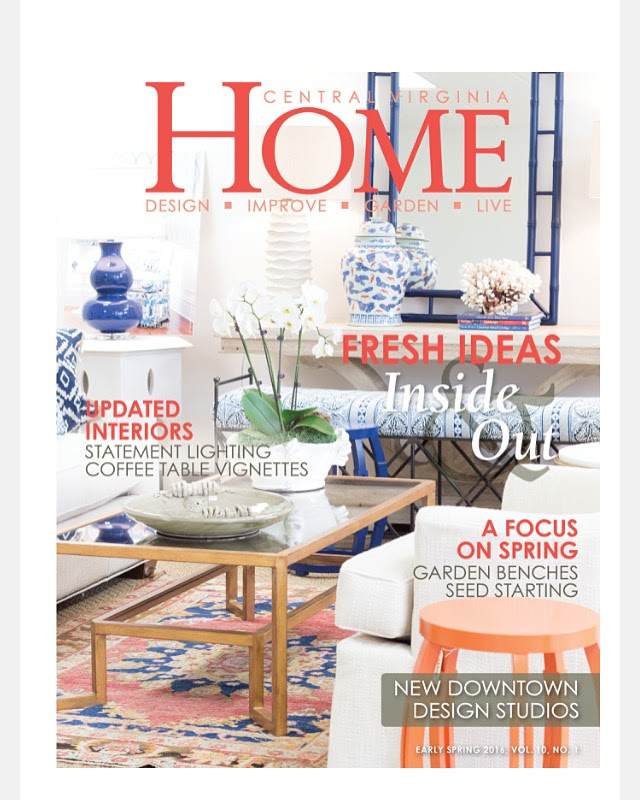 Tera Janelle Photography - Home Magazine Central VA