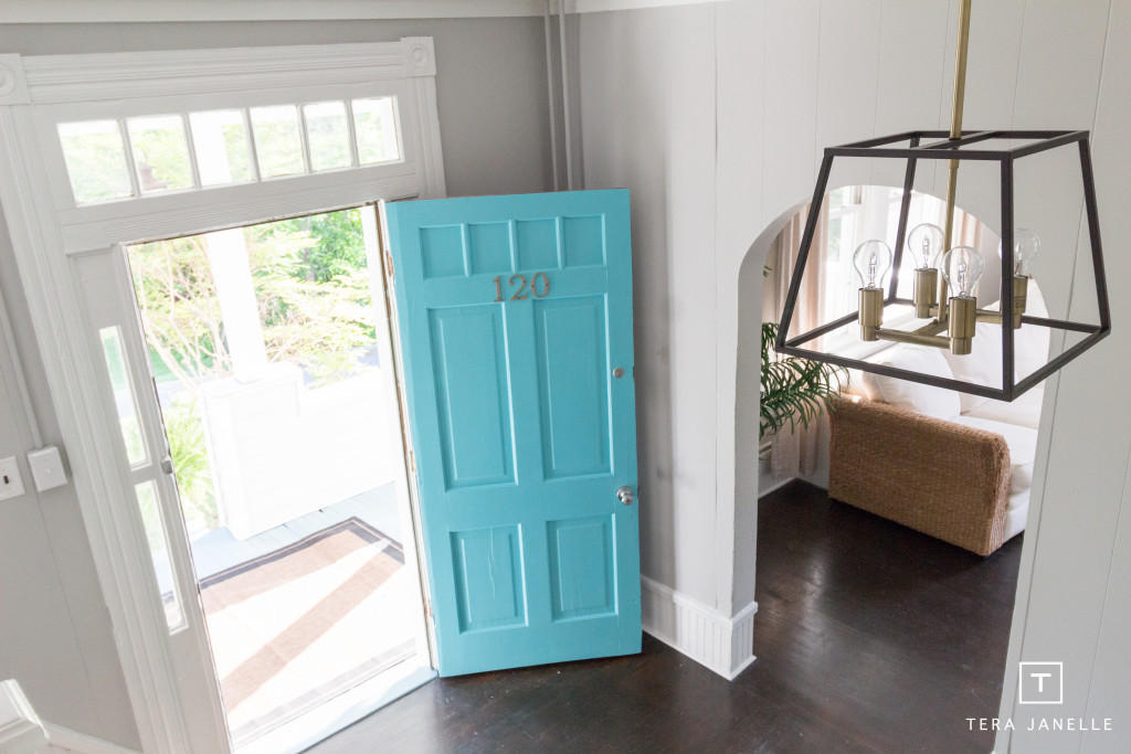 Tera Janelle Design - Lynchburg Virginia - Real Estate Home Renovations and Staging