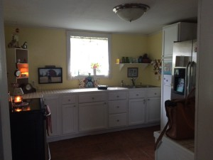Tera Janelle Design - Before and After - Lynchburg Virginia