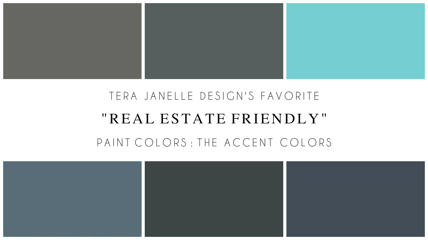Interior Design and Home Staging Lynchburg Virginia - Tera Janelle Design