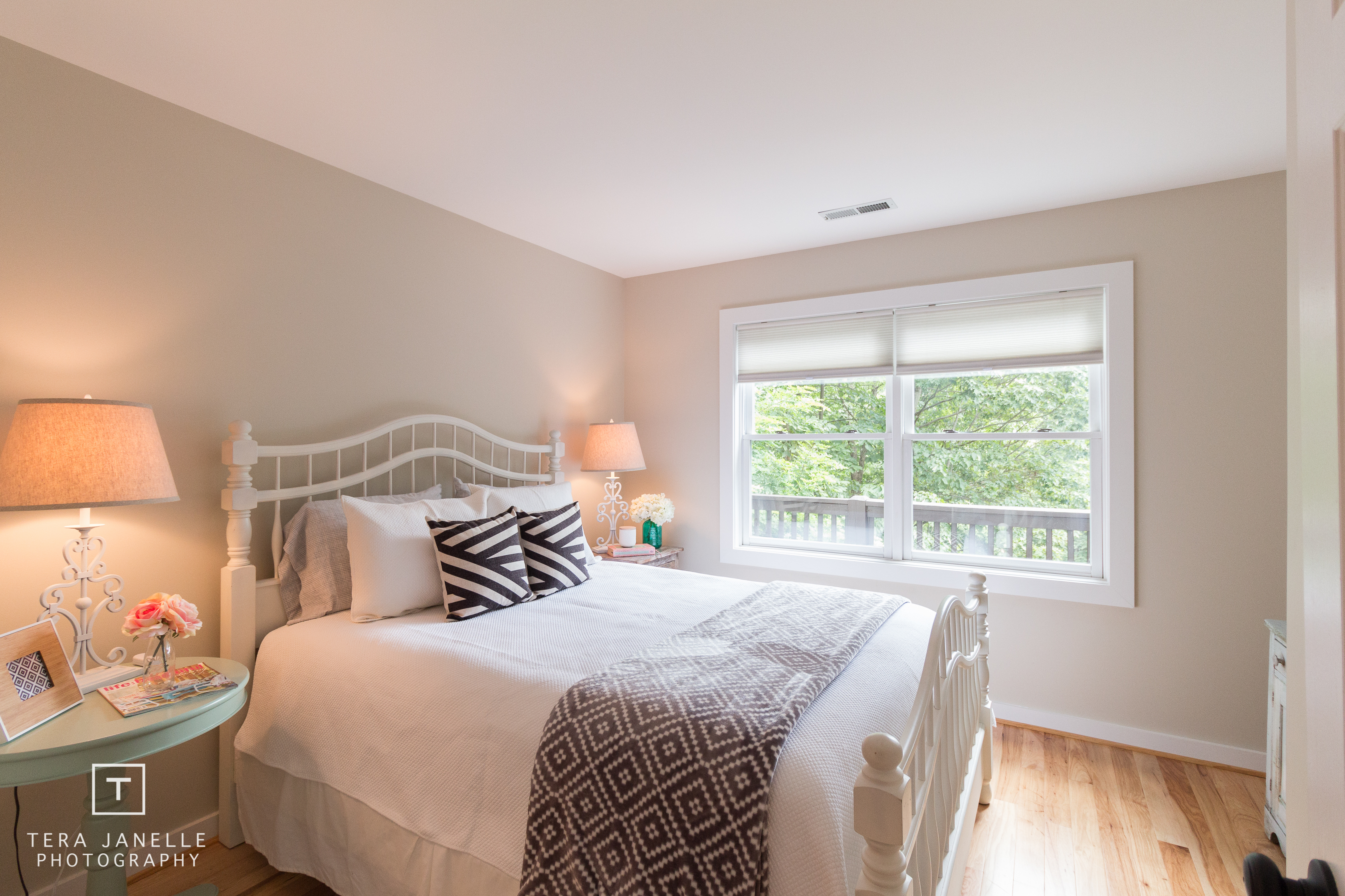Tera Janelle Real Estate Photography - Lynchburg Virginia